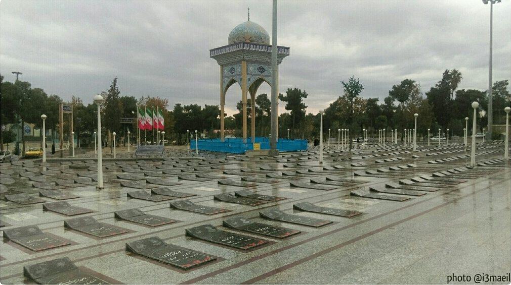 قیمت قبر در امام زاده عبدالله گرگان به 10 میلیون تومان رسید!